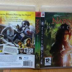 Jocuri PS3, Actiune, 12+, Multiplayer - The Chronicles of Narnia: Prince Caspian (PS3) (ALVio) + alte jocuri (SCHIMB)