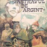 ACTIUNEA PASTRAVUL DE ARGINT - George Damian - Carte educativa