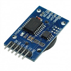 Modul RTC DS3231 + EEPROM AT24C32 32K Arduino / PIC / AVR / ARM / STM32