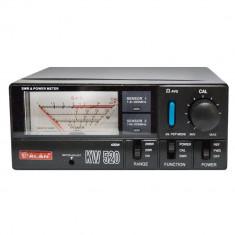Statie radio - Resigilat - Reflectometru Midland KW520 Cod C530