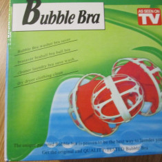 BraBABY Washer Bubble Bra suport sutien SUPORT sutiene bra baby protector sutien baby bra Bubble Bra Bra Washer Bra Saver Easy Bra.LIVRARE IMEDIATA!