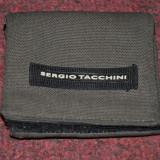 Portofel Sergio Tacchini - Portofel Barbati Sergio Tacchini, Gri, Clasic
