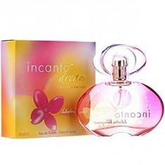 Salvatore Ferragamo Incanto Dream Golden Edition EDT 100 ml pentru femei - Parfum femeie Salvatore Ferragamo, Apa de toaleta