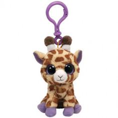 Breloc Girafa Safari 8.5 cm - Breloc Dama