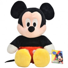 Animal de plus Disney - Mascota Plus Mickey Mouse 75 cm