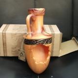 Amfora din ceramica ! - Arta Ceramica