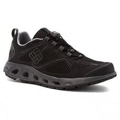Pantofi de vara pentru barbati Columbia Powervent (CLM-BM2592k) - Pantofi barbati Columbia, Marime: 45, Culoare: Negru