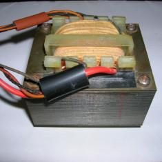 Transformator 34 V 150 W