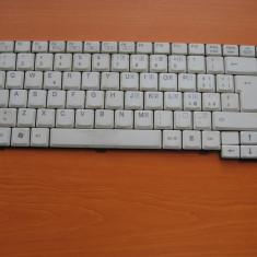 Tastatura laptop Fujitsu Siemens FUJITSU MP-03086003347 860N60202 v2020 M7405 A7645 M1425 A7640