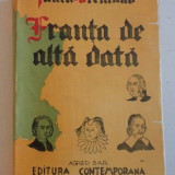 Franta de altadata / Funck-Brentano 1944 - Istorie