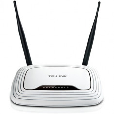 Router wireless TP-Link TL-WR841ND