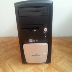 Unitate PC - 279 lei - Sisteme desktop fara monitor
