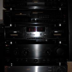 Combina audio Sony, Separate - Linie audio SONY