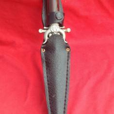 Deosebit cutit de vantoare - Stainless !!! - Briceag/Cutit vanatoare, Cutit de picior
