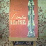 """Manual Clasa a VIII-a, Alte materii - Viorica Balaianu - Limba Latina manual pentru clasa a VIII a """"A557"""""""