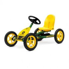 Kart John Deere Buddy - Kart cu pedale Berg Toys