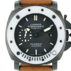 Panerai Luminor Submersible - calitate maxima ! - Ceas barbatesc Panerai, Casual, Piele, Analog