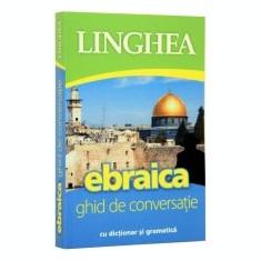 Ghid de conversatie roman-ebraic - Curs Limba Engleza