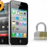 Unlock Deblocare Decodare Decodez iPhone 4 4S 5 5C 5S 6 6+ Telus Koodo Canada - Decodare telefon, Garantie