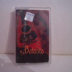 Vand caseta audio Balanta-Zodiac Collection, originala, raritate! - Muzica Clasica a&a records romania, Casete audio