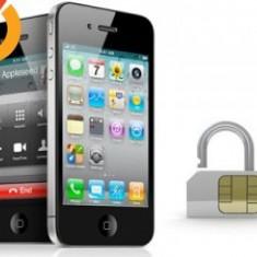 Unlock Deblocare Decodare Decodez iPhone 4 4S 5 5C 5S 6 6+ O2 Tesco Anglia UK - Decodare telefon, Garantie
