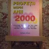 """Carte hobby - Profetii despre anii 2000 """"A777"""""""