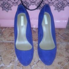 Pantofi dama - Pantofi Bershka