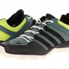 Adidasi barbati - Pantofi sport Adidas Outdoor CLIMACOOL® Daroga Plus 100% originali, import SUA, 10 zile lucratoare