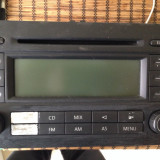RCD 500 - Magazie CD auto