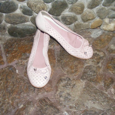 REDUCERE Pantofi/Balerini Graceland, 40 - Balerini dama, Culoare: Din imagine
