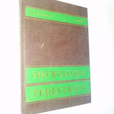 Nefrologie pediatrica 1977 - Carte Pediatrie