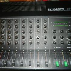 Mixer audio - DYNACORD ES 820 mixer amplificator 260 wats
