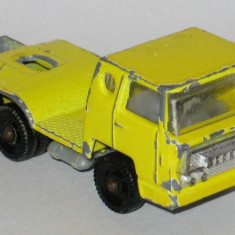 Macheta auto - Majorette - Cap Tractor Bernard