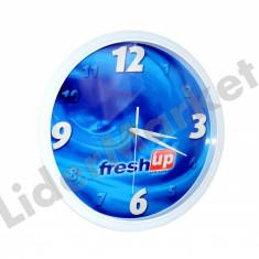 Ceas de perete Fresh Up 30cm