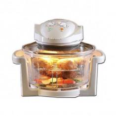 Cuptor FlavorWave Turbo Oven cu convectie si halogen