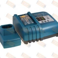Incarcator acumulator Makita Elekronik-Power-Line 6347DWDE