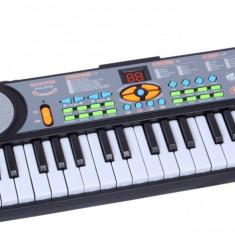 Instrumente muzicale copii - Orga muzicala electrica pentru copii