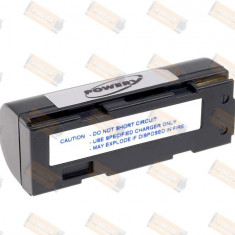 Acumulator compatibil Ricoh model DB-20 - Baterie Aparat foto