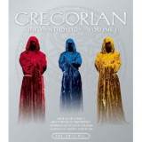Muzica Religioasa - GREGORIAN Video Anthology Vol. 1 (blu ray)