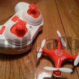 Mini Drona Cheerson CX10- NOI - cea mai mica drona (diverse culori)