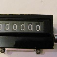PVM - Numaratoare pentru dispozitiv / utilaj de masurat distante