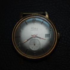 Vechi ceas de mana mecanic marca ELVES