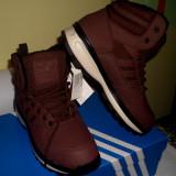 Bocanci barbati - Bocanci Originali Barbati Adidas Chasker Boot