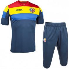 Trening - Echipament Nationala fotbal Romania FRF antrenament