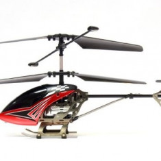 Elicopter de jucarie - Mini elicopter Sky Dragon, Silverlit