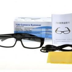 Camera spion - Ochelari Spion - Camera Video HD 720 p