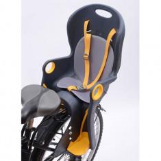 Scaun de bicicleta pentru copii max 22 kg, scaun portbagaj spate, Scaune bicicleta