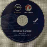 Software GPS - Update DVD800 / CD500