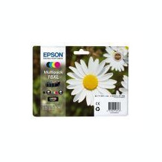 EPSON 18XL MULTIPACK INKJET CARTRIDGES