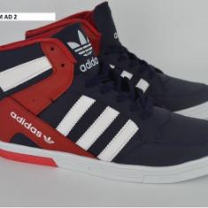 Ghete barbati Adidas, Piele sintetica - Oferta Gheata ADIDAS - model nou